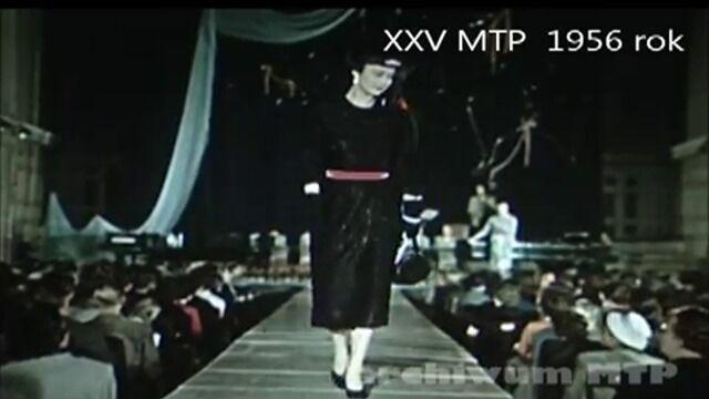 Moda na MTP