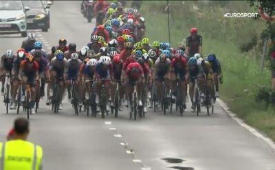 Caleb Ewan wygrał 1. etap Tour de Wallonie