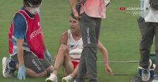 Tokio. Lewandowski doznał kontuzji i nie ukończył biegu na 1500 m mężczyzn