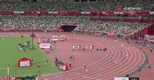 Tokio. Polska sztafeta mężczyzn ukończyła finał 4x400 na 5. miejscu. Cały bieg