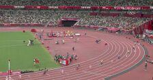 Tokio. Lekkoatletyka: Shaunae Miller-Uibo złotą medalistką w biegu na 400 m
