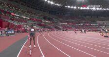 Tokio. Lekkoatletyka: bieg Polek w kwalifikacjach sztafety 4x400 m