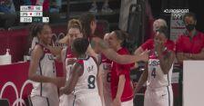 Tokio. Koszykówka kobiet. USA z siódmym z rzędu złotym medalem olimpijskim