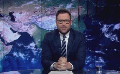 """Ziemniaki przez pół roku. """"24 godziny"""" w TVN24 BiS"""