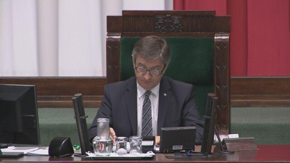 """""""Hołd ofiarom"""". Sejm jednomyślny  w ocenie inwazji na Czechosłowację"""