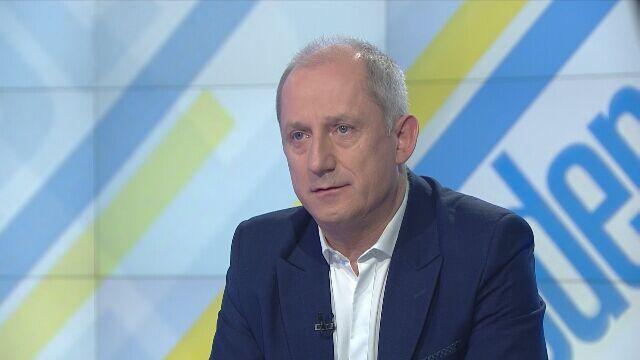 Neumann: nie mam powodów wierzyć PiS-owi ani prezesowi Kaczyńskiemu