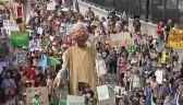 Protest klimatyczny w Australii