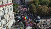 Kalisz: ruszył Marsz Równości