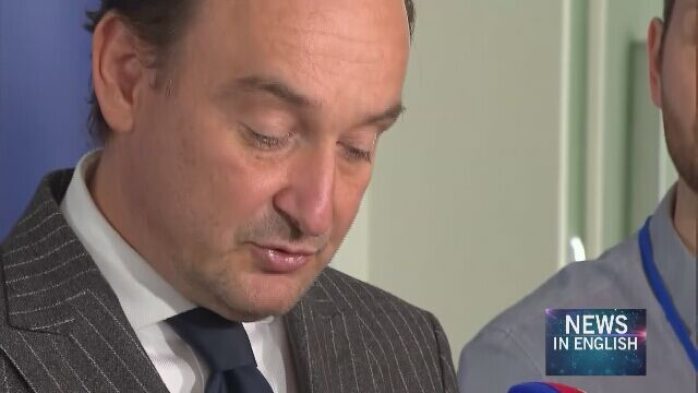 The new KRS will look into judge Jarosław Dudzicz's alleged anti-Semitic comments