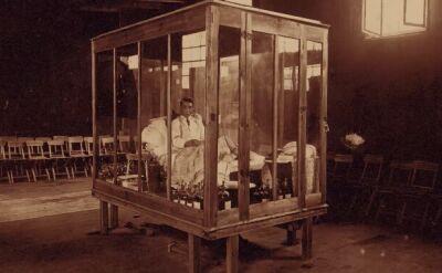 Głodomór na Powszechnej Wystawie Krajowej w Poznaniu w 1929 r.
