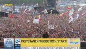 Ruszył 23. Przystanek Woodstock