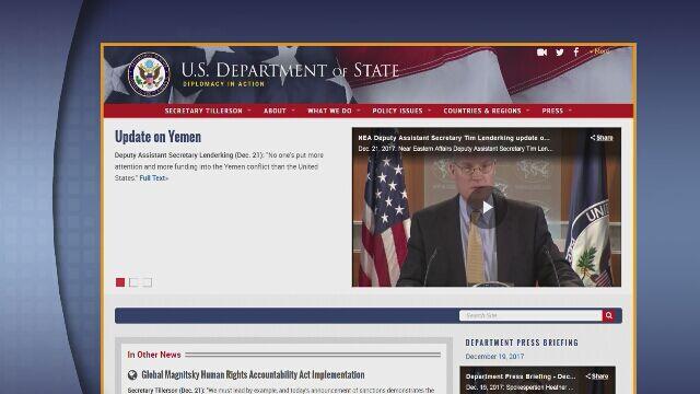 Departament Stanu USA: reformy powinny być przeprowadzone zgodnie z polską konstytucją