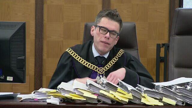 Uzasadnienie decyzji sędziego Igora Tulei. Część 2.