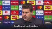 Pochettino: Manchester City wciąż faworytem do wygrania Ligi Mistrzów