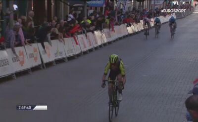 Yates wygrał ostatni etap Wyścigu dookoła Kraju Basków, Izagirre cały wyścig