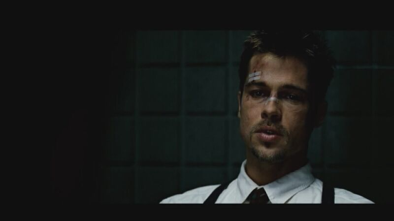 "Zwiastun filmu ""Siedem"" Davida Finchera"