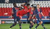 Paris Saint-Germain - Bayern Monachium w 1/4 finału Ligi Mistrzów