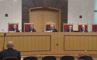 Rozprawa w niepełnym składzie. Prezes TK odpowiada na decyzję sędziów wybranych przez obecny Sejm