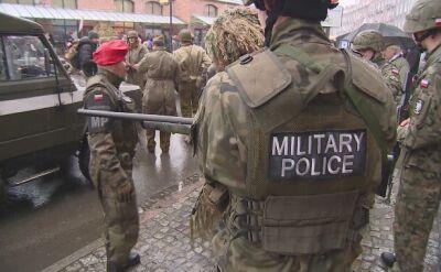 Gdańsk: Parady z okazji Święta Niepodległości