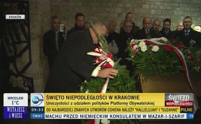 Schetyna: Polska skłócona zawsze przegrywa