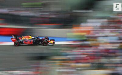 Kwalifikacje Grand Prix Meksyku