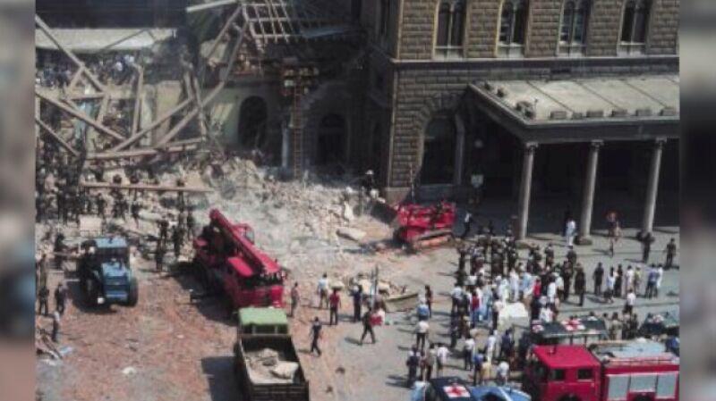 W zamachu w Bolonii w 1980 roku zginęło 85 osób
