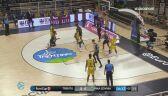 Skrót meczu Dolomiti Energia Trento - Asseco Arka Gdynia