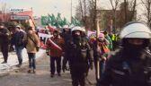 IV Hajnowski Marsz Żołnierzy Wyklętych 23 lutego 2019