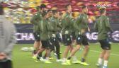 Napoli gotowe na mecz z Salzburgiem