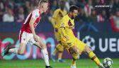 Slavia Praga - Barcelona