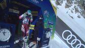 Vincent Kriechmayr złotym medalistą MŚ w zjeździe