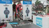 Soren Kragh Andersen wygrał 4. etap Paryż-Nicea