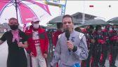 Cała rozmowa z Robertem Kubicą przed 24h Le Mans