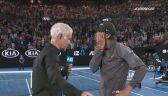 Nadal skomentował awans do półfinału Australian Open