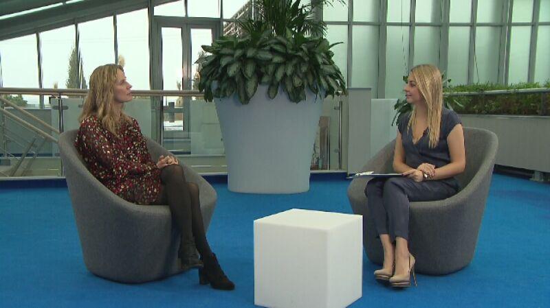 Magdalena Cielecka: nie mam planów w życiu prywatnym