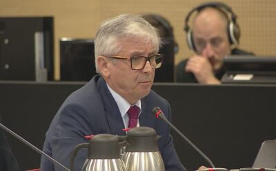 Marek Wójcik: postulujemy, aby zwiększyć nakłady na oświatę z budżetu państwa