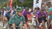 Tour de Wallonie - podsumowanie 2. etapu