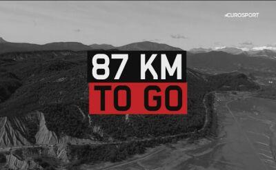 Podsumowanie 5. etapu Vuelta a Espana