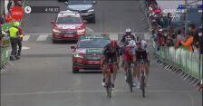 Tim Wellens wygrał 5. etap Vuelta a Espana