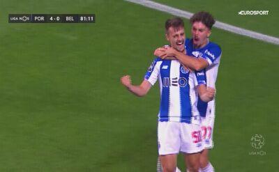 FC Porto pewnie zmierza po mistrzostwo Portugalii