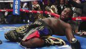 Wilder jest mistrzem świata federacji WBC