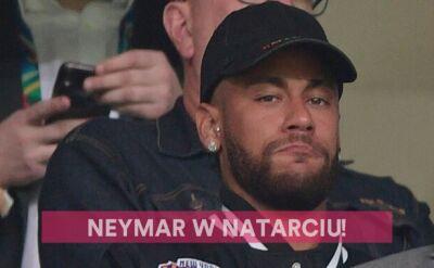 Neymar nie przestaje walczyć o powrót do Barcelony