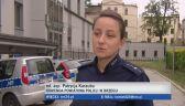 mł. asp. Patrycja Kaszuba z policji w Brzegu o wypadku