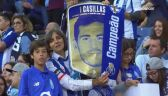 Kibice FC Porto wsparli Casillasa