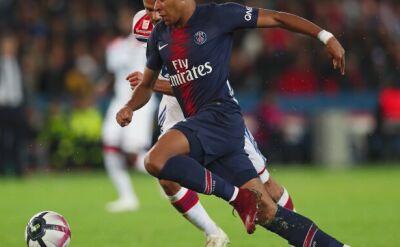 Cztery gole Mbappe w 13 minut