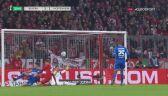 Wyrównujące trafienie dla Bayernu Monachium