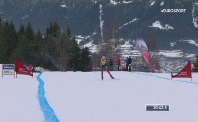 Norweżki zdominowały Tour de Ski