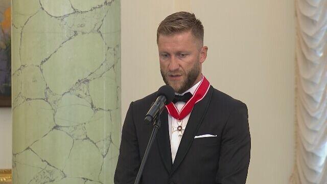 Błaszczykowski: ogromny honor i zaszczyt