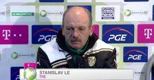 Levy: To nie przypadek, że GKS cztery razy z rzędu remisował 0:0