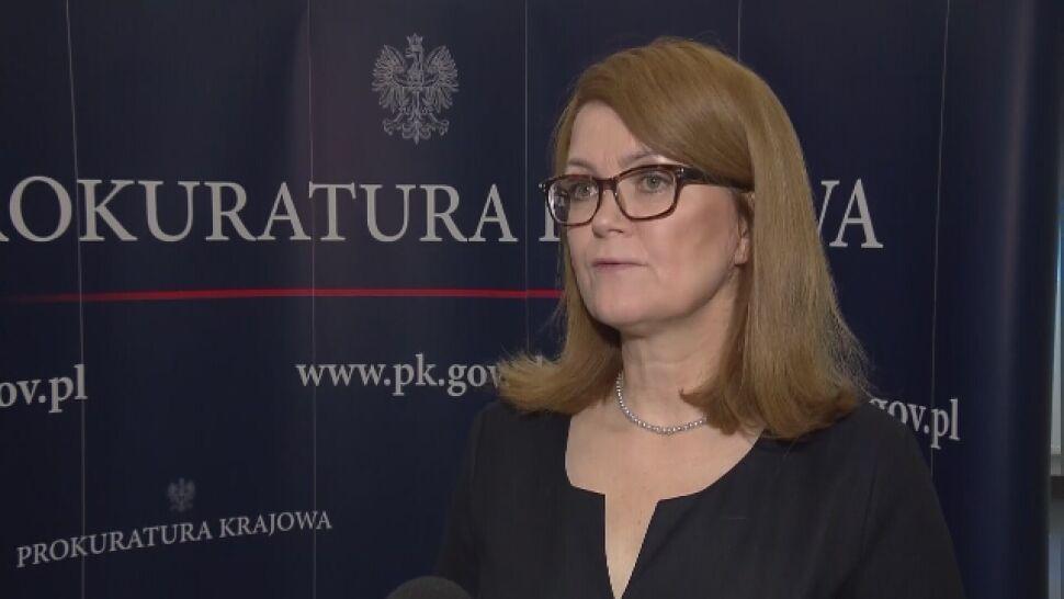 Prokurator Generalny chce uchylenia immunitetu Sławomirowi Neumannowi